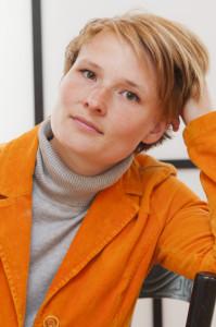 Psychologische Beratung und Musiktheraphie Mag. Agnes Burghardt Portrait